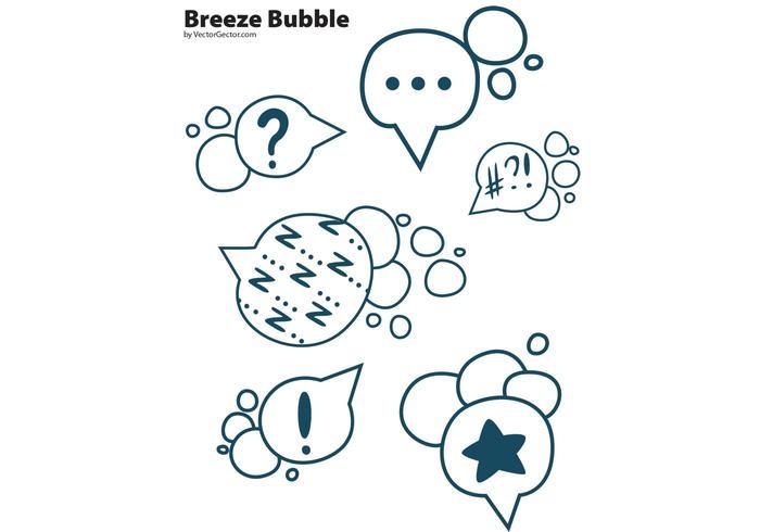Breeze Bubble