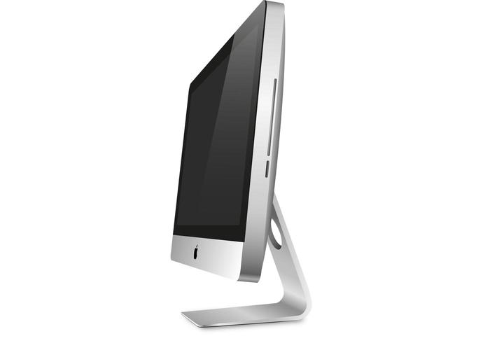 "Apple iMac 27 """
