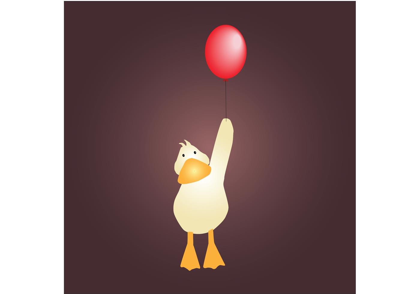 Free Cute Little Duck ...