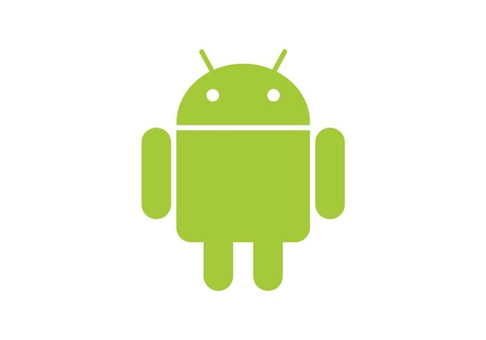 Free Droid Vector