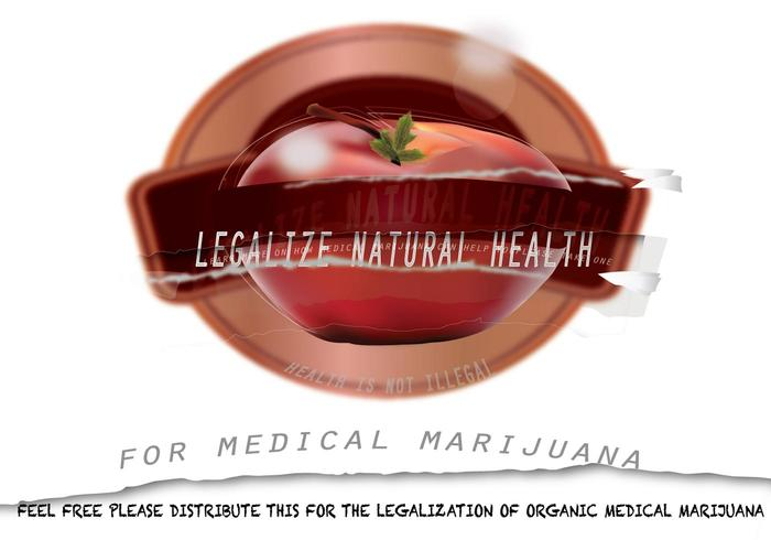 Legalize Medical Marijuana