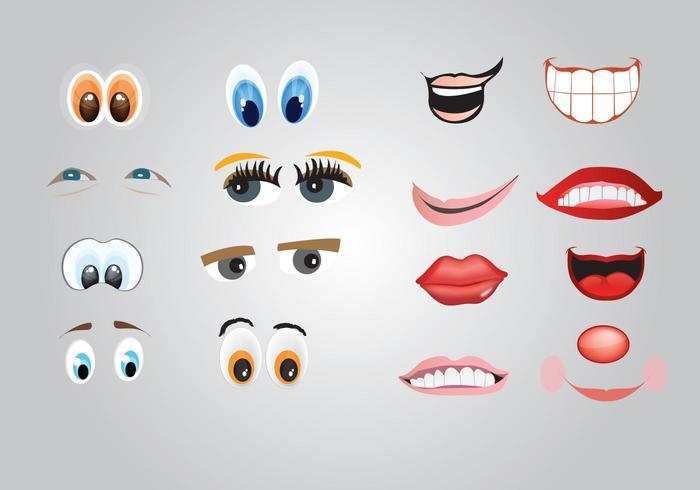 Face Elements