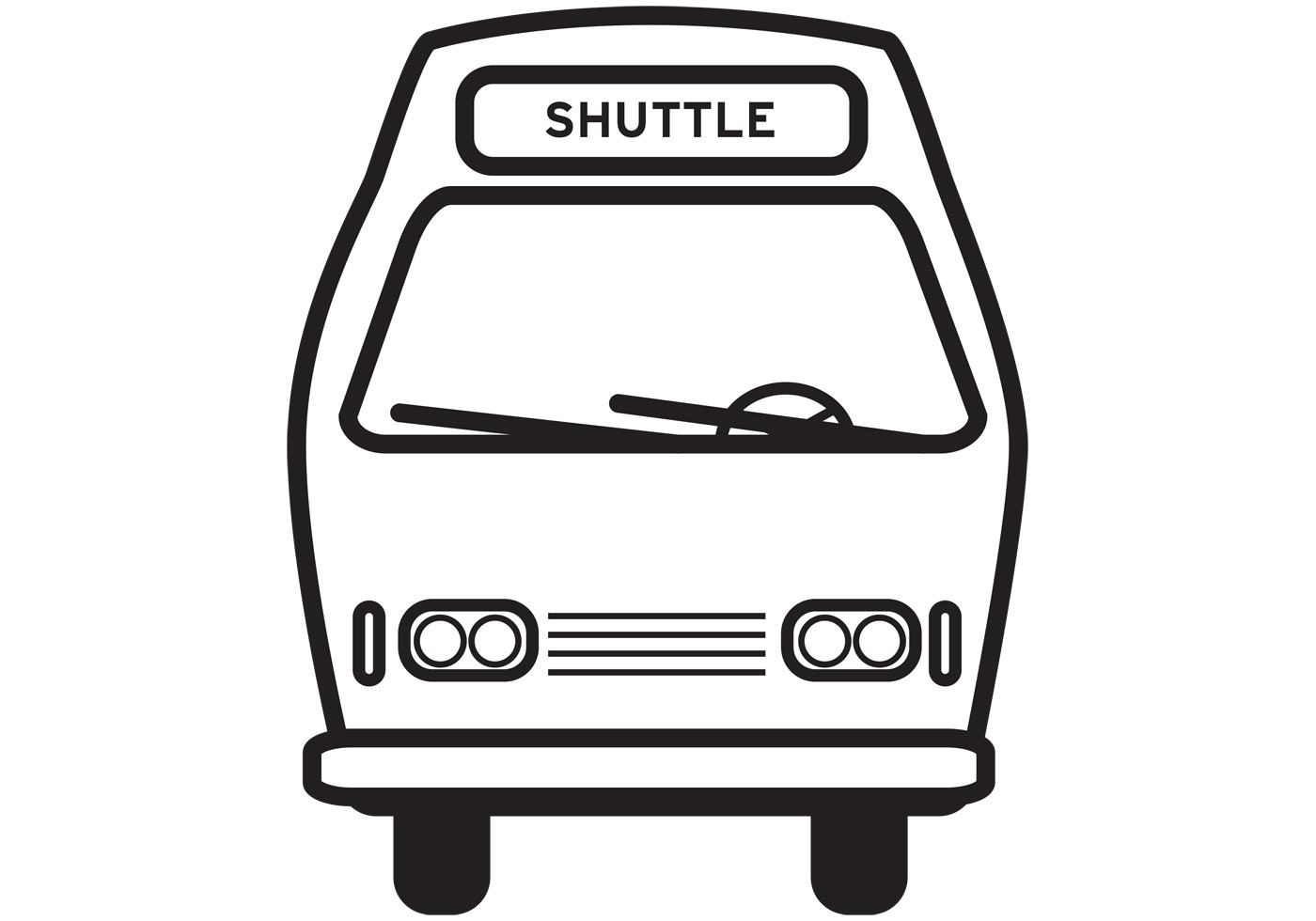 free shuttle bus icon vector clip art airplane landing clip art airplane landing