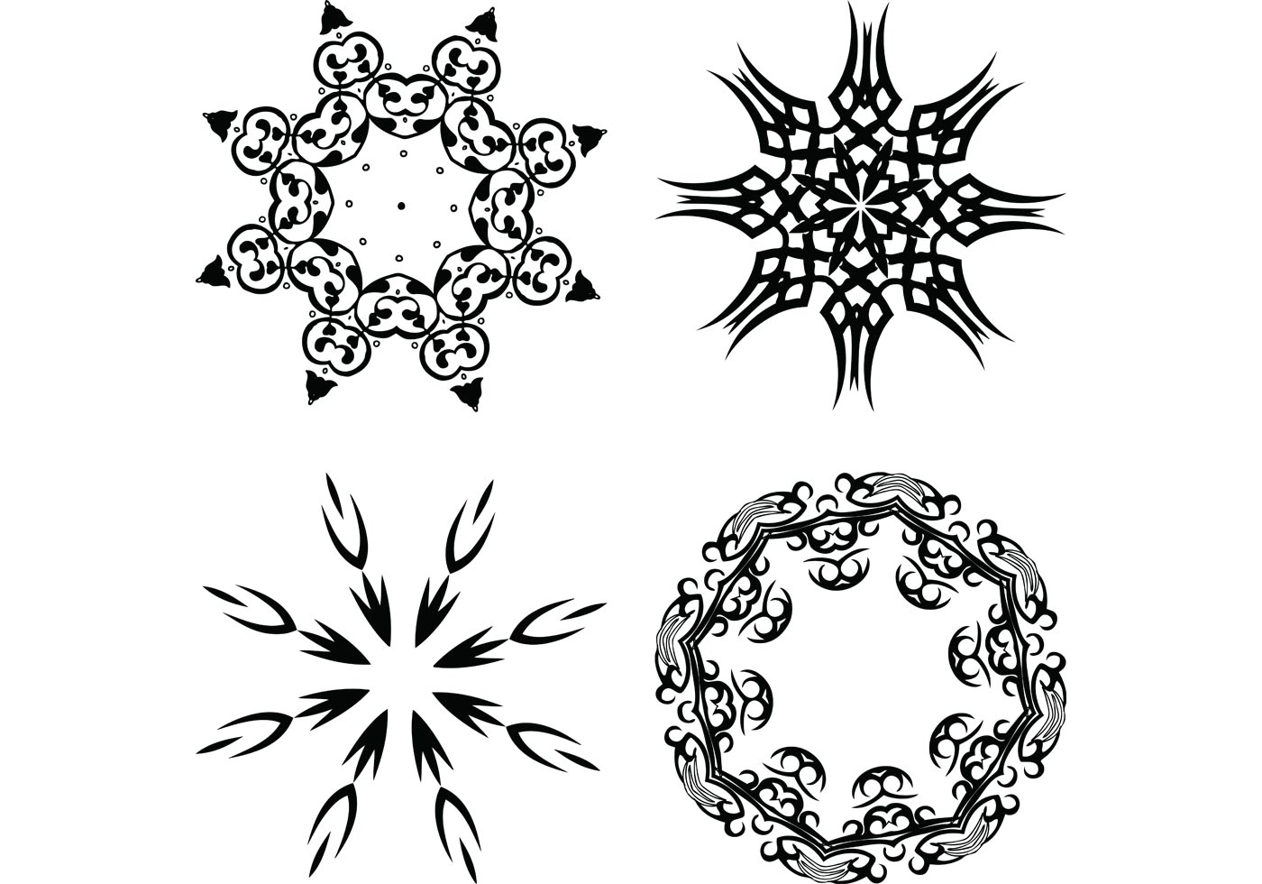 free vector graphics design elements download free