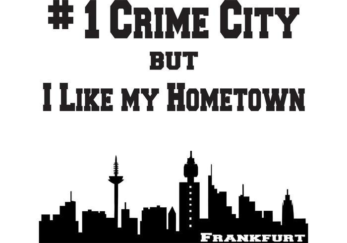#1 Crime City