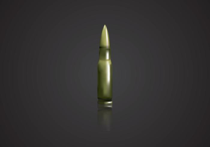 Vector Bullet