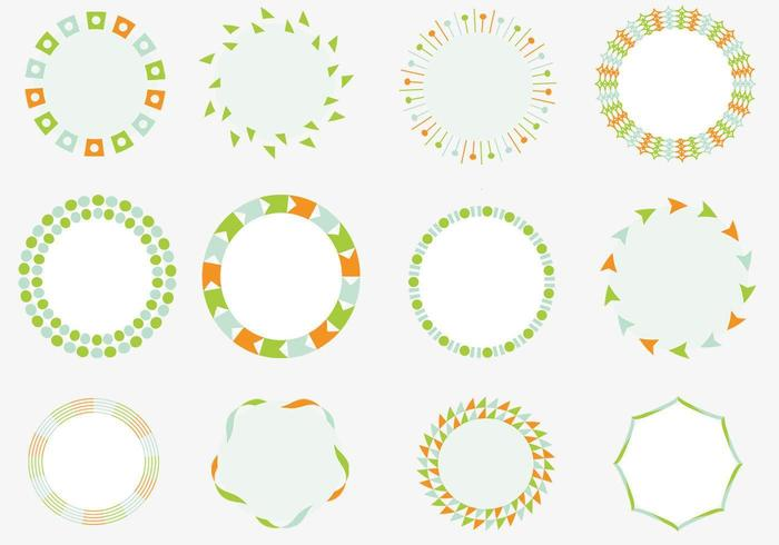 Pack Vector Vector Funky