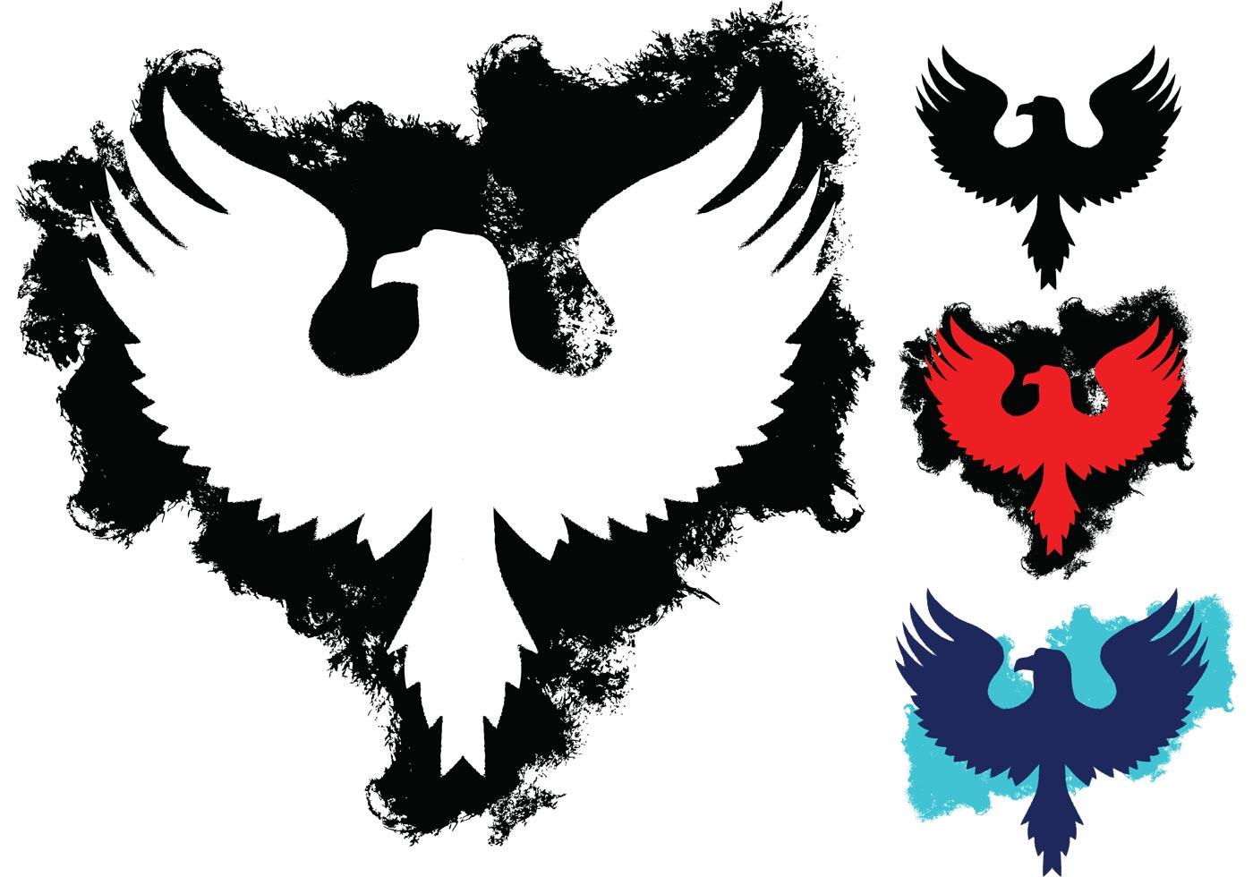 Free Eagle Vector | Free Vector Art at Vecteezy!