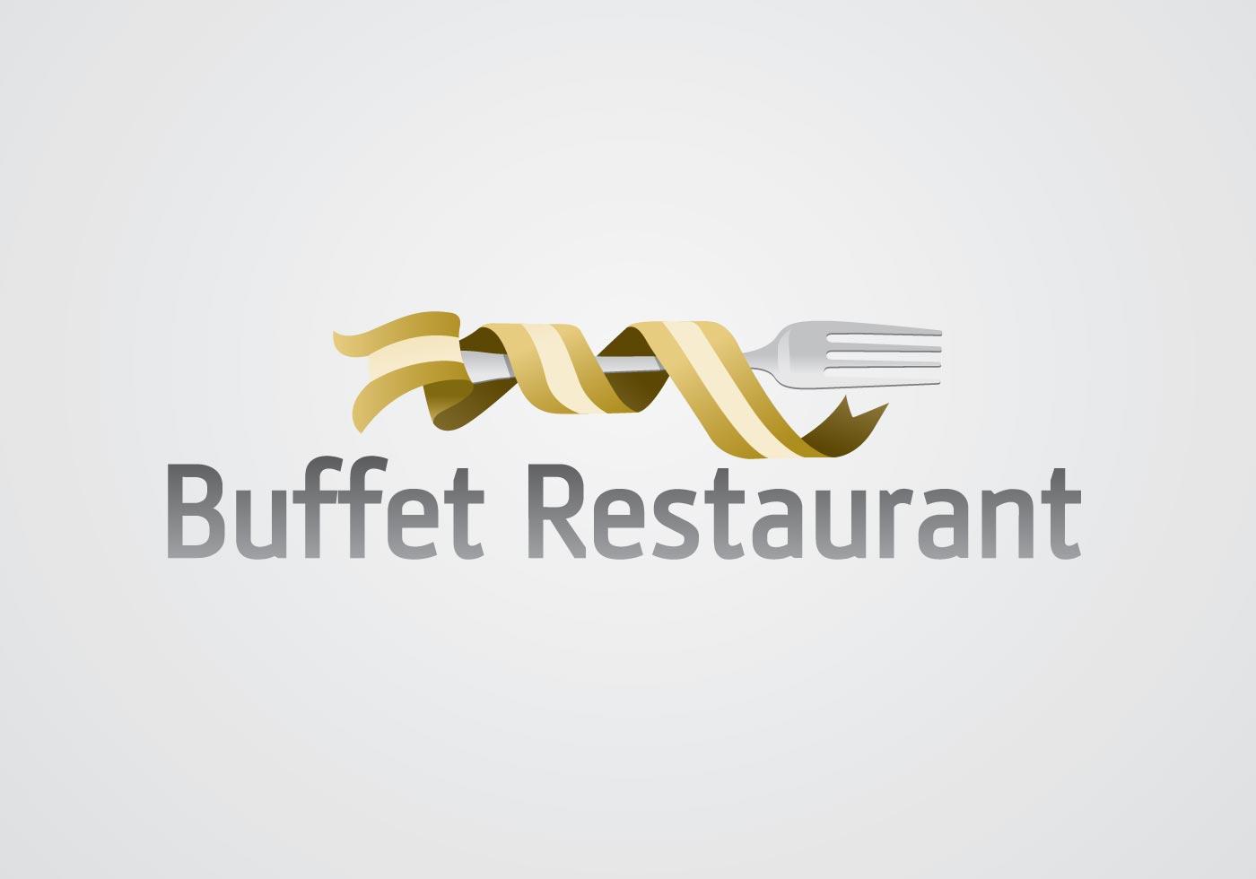 Buffet Restaurant Download Free Vector Art Stock