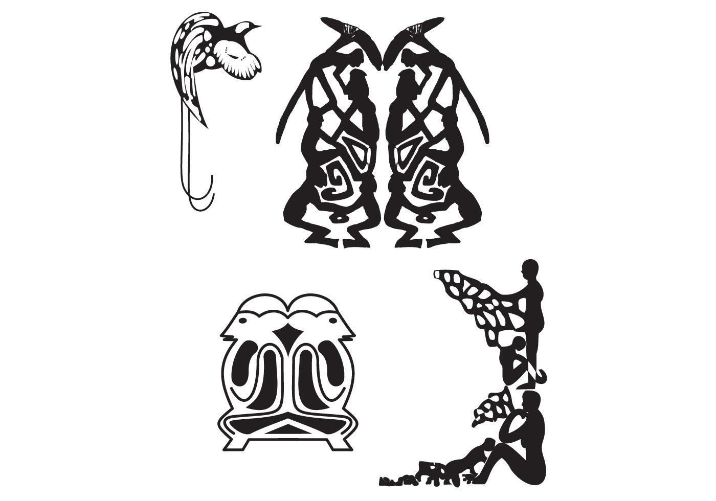 Papua Art 1 Download Free Vector Art Stock Graphics Images