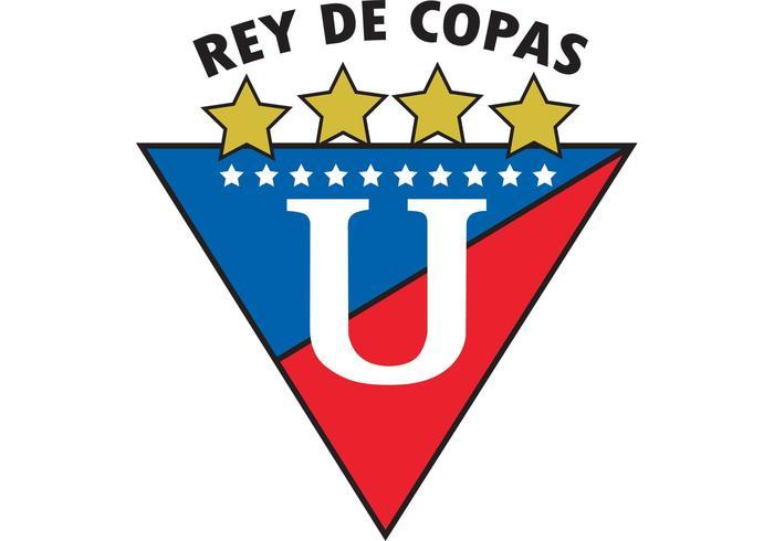 LDU LOGO 2012 REY DE COPAS
