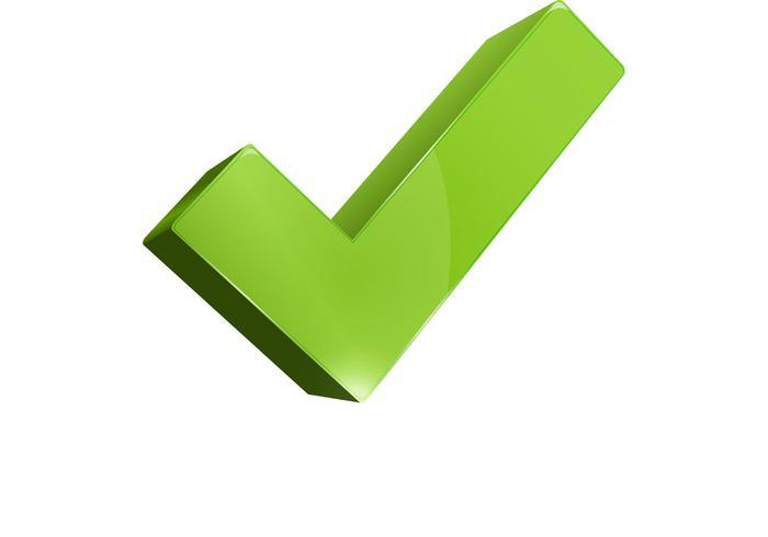 3d checkmark vector rh vecteezy com check mark vector art check mark symbol vector