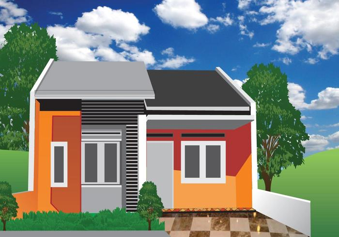 Rumah Home Download Free Vector Art Stock Graphics
