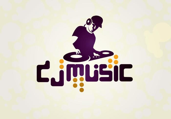Dj Music Logo Download Free Vector Art Stock Graphics