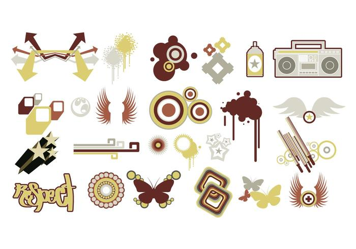 Logo Design Elements - Download Free Vector Art, Stock ...