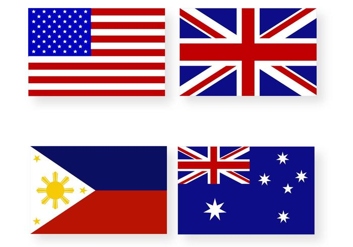 flag vectors free vector art at vecteezy rh vecteezy com flag vector art free flag vector image