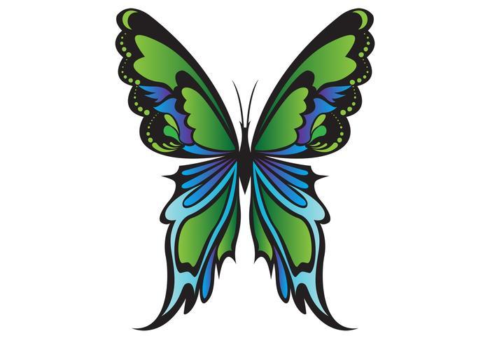 Paint Butterflies On Homes In Detroit