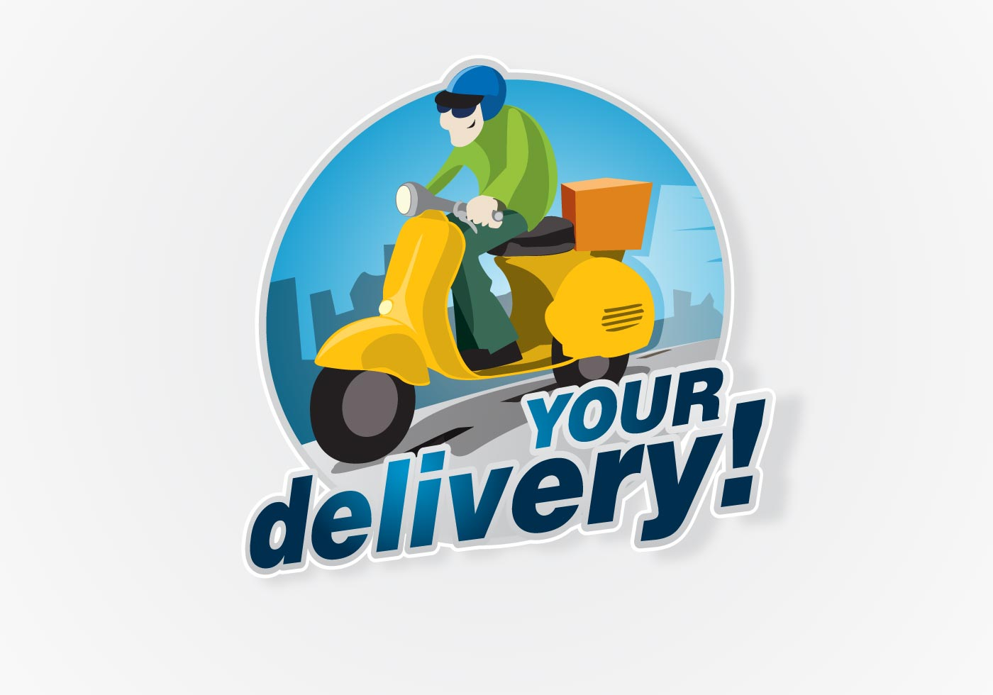 Home Delivery Food Service Montpellier