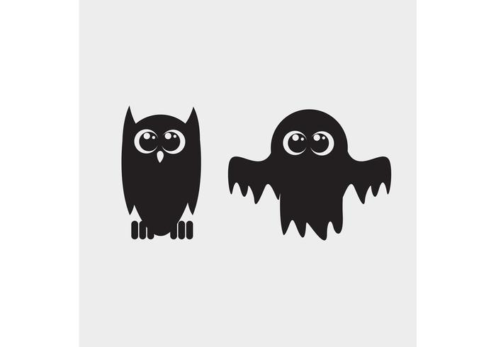 Free Vector of the Day #189: Halloween Elements