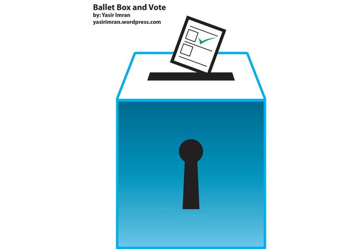 Ballet Box and Vote Vector