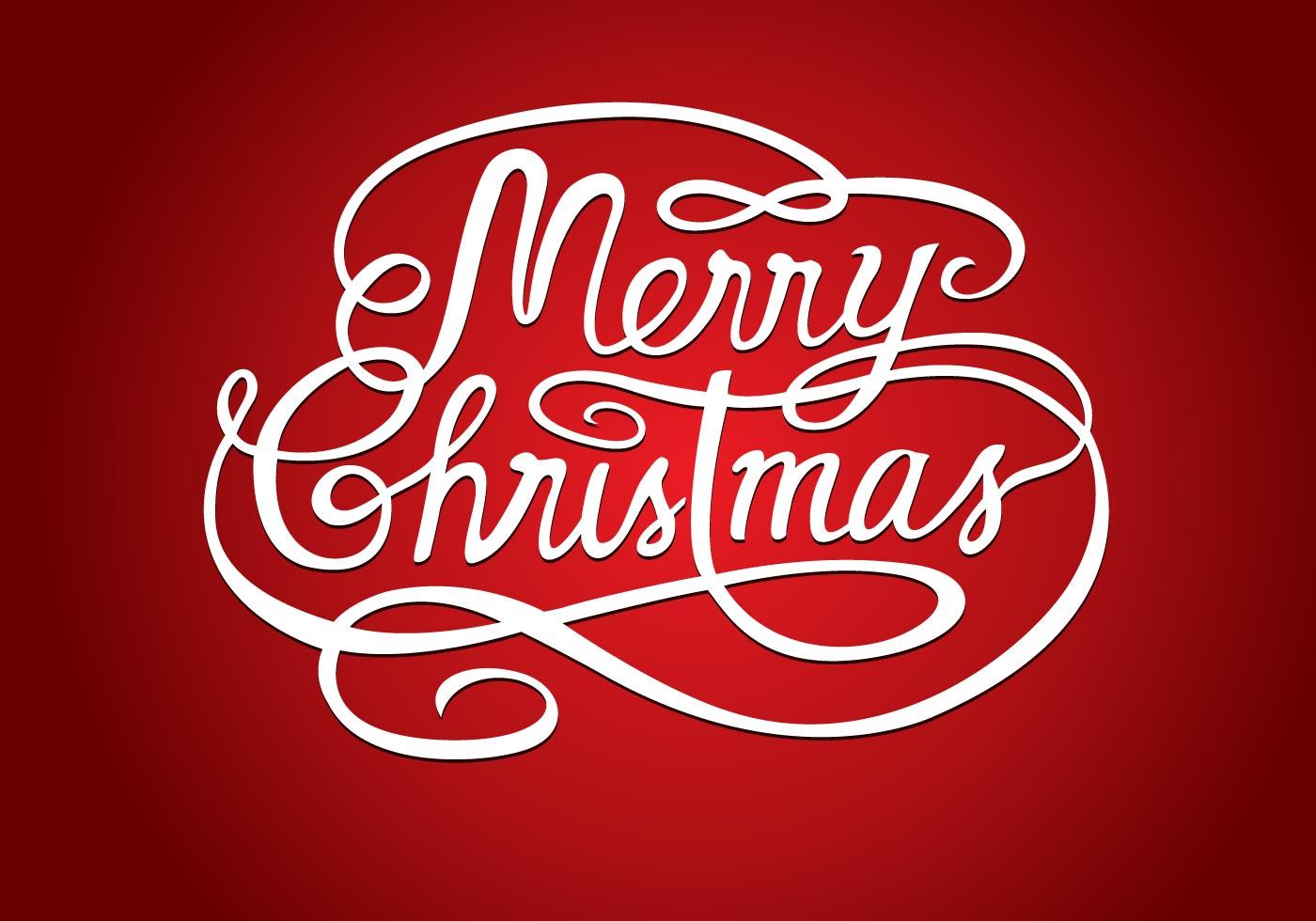 Merry Christmas Logo - Download Free Vector Art, Stock ...