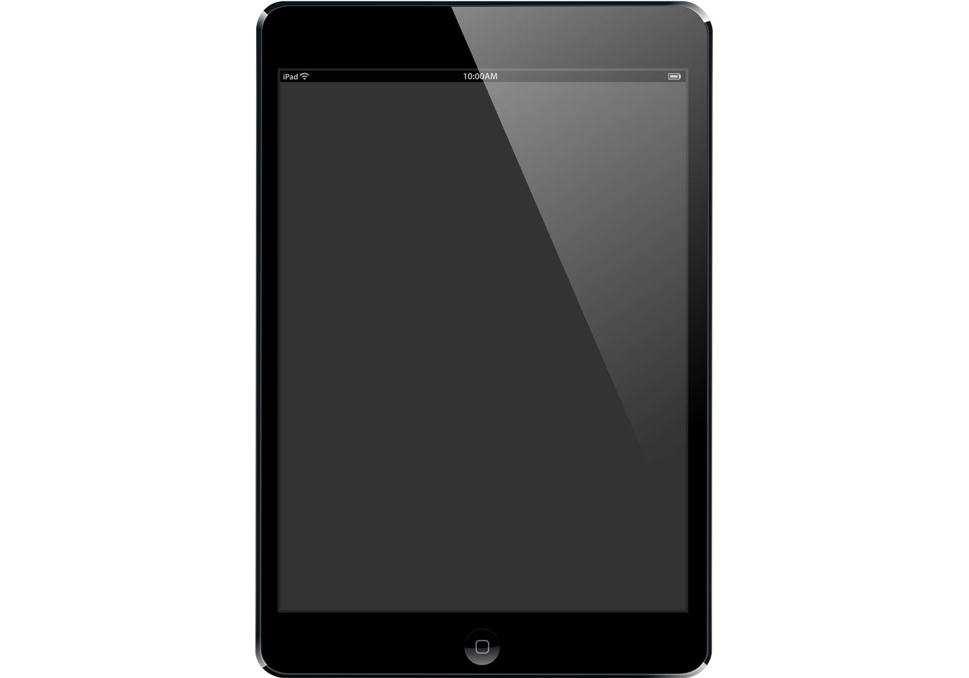 iPad Mini Vector | Free Vector Art at Vecteezy!