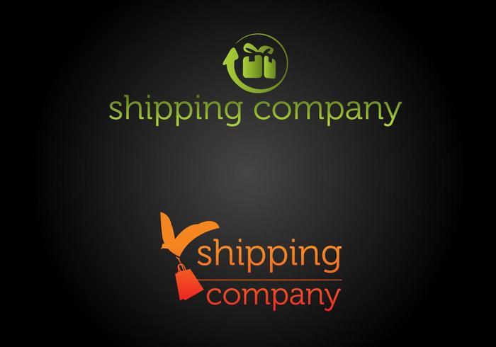 Shipping Company Logo 02