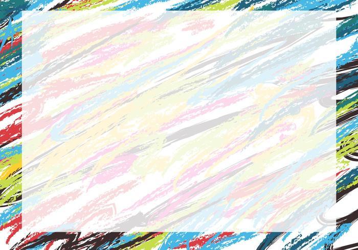 Texturierter Vektor Hintergrund