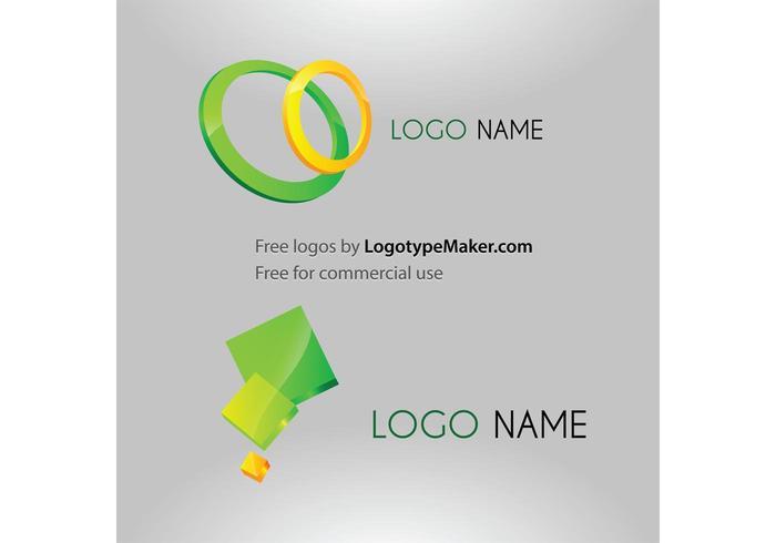 Logo Vector Design LogotypeMaker.com