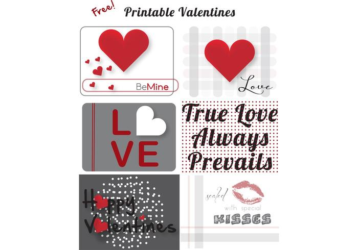 Valentine's Day Vectors