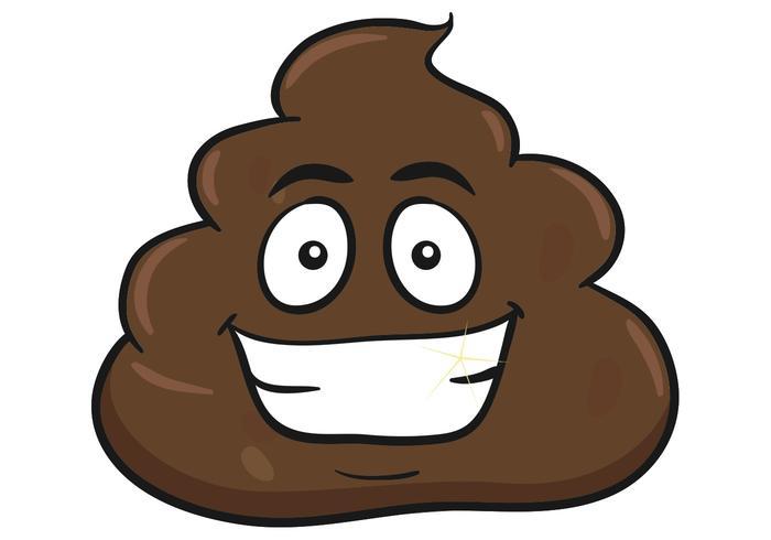 Smiling Pile Of Poo Emoji