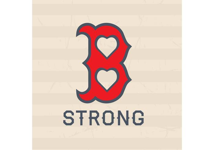 Boston Strong Vector