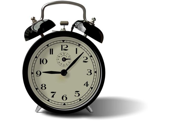 Vector Clock 20-1