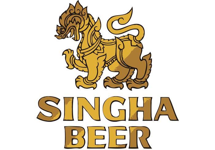 SINGHA Beer.....