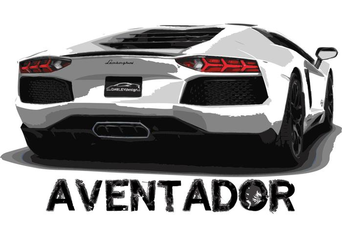 Vector Car Paint