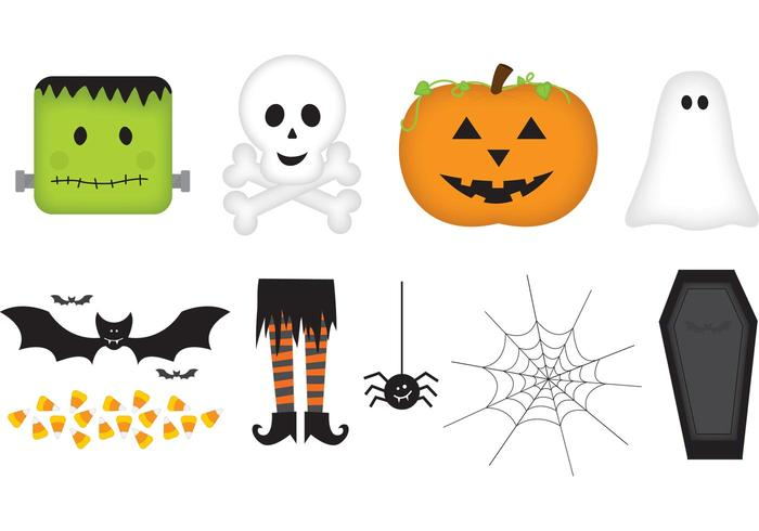 free halloween vectors free vector art at vecteezy rh es vecteezy com halloween vectors free download Free Halloween Vector Graphics