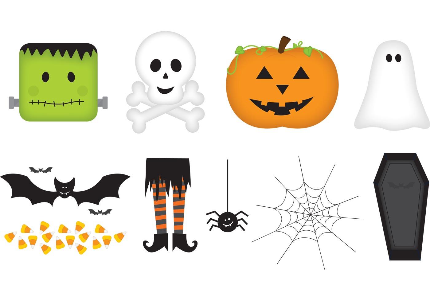 Free Halloween Vectors Free Vector Art At Vecteezy