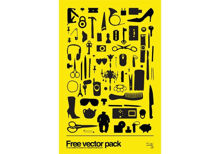 Free Vector Collection