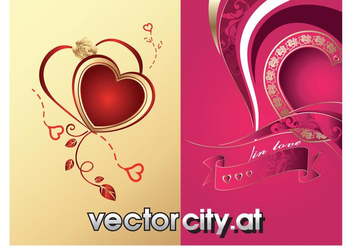 Heart Vector Illustration
