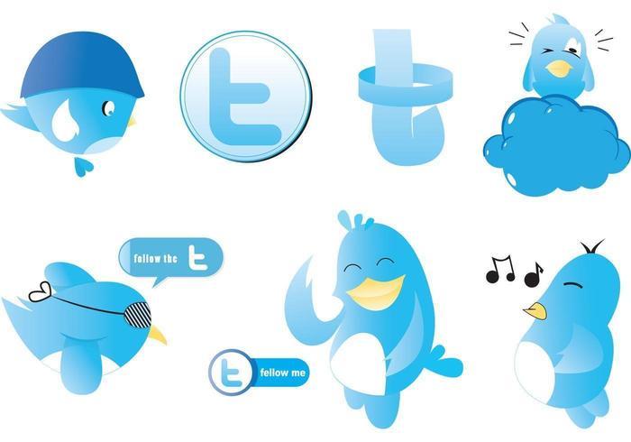 Twitter Vectors