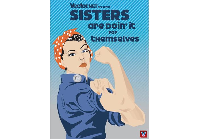Sisters Can Do It