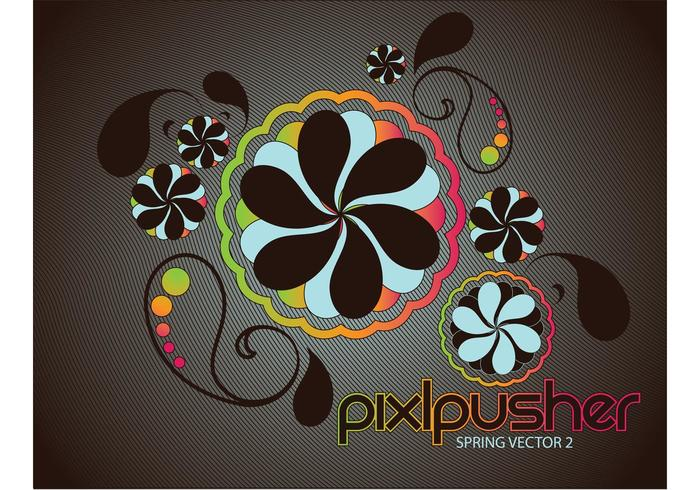 Another Free Spring Vector