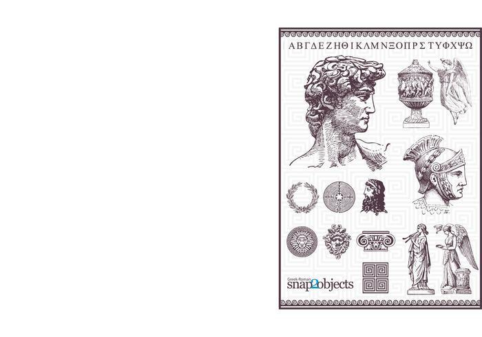 Roman Vector Pack