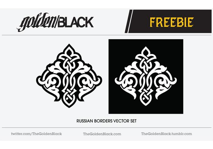 Russian Borders Sample
