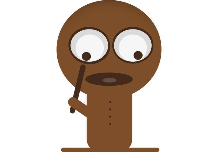 Free Logo Magnifier Guy