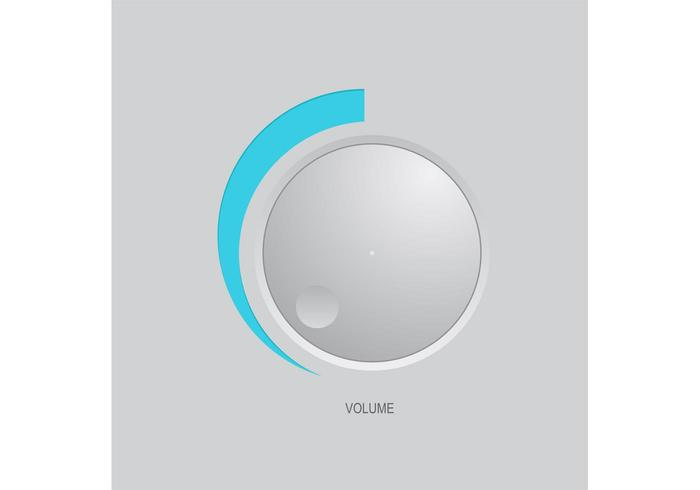 Perilla de volumen