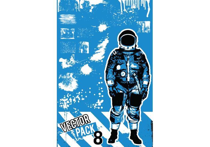 Gratis Vector Pakket 8
