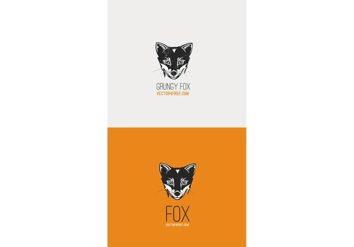 Vector Fox