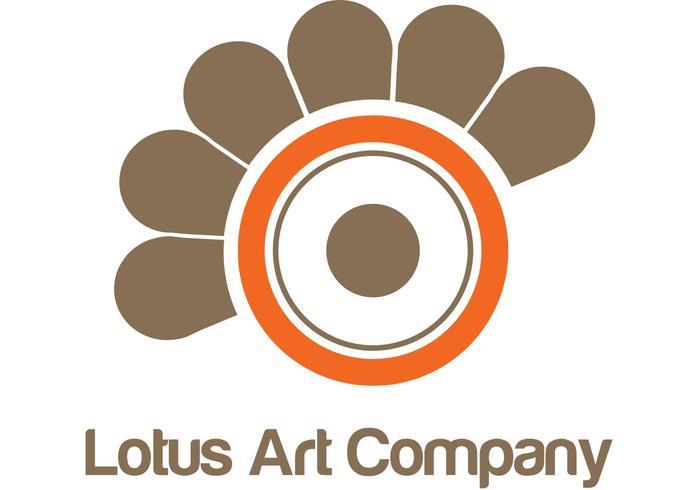 Vector abstrato do logotipo