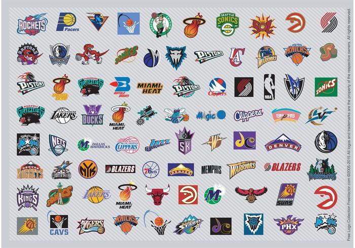 NBA-Team-Logos